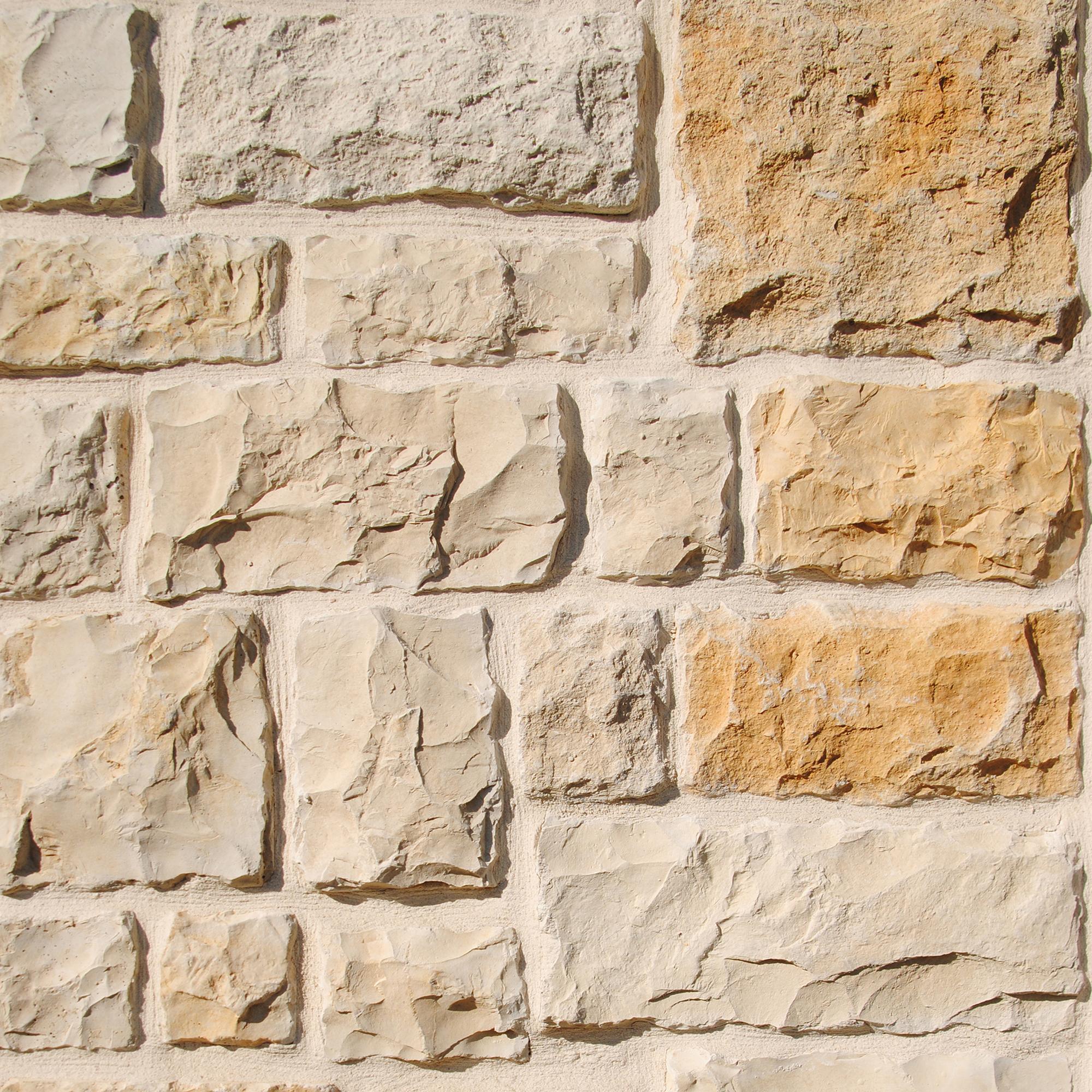 Cobble Stone Amber