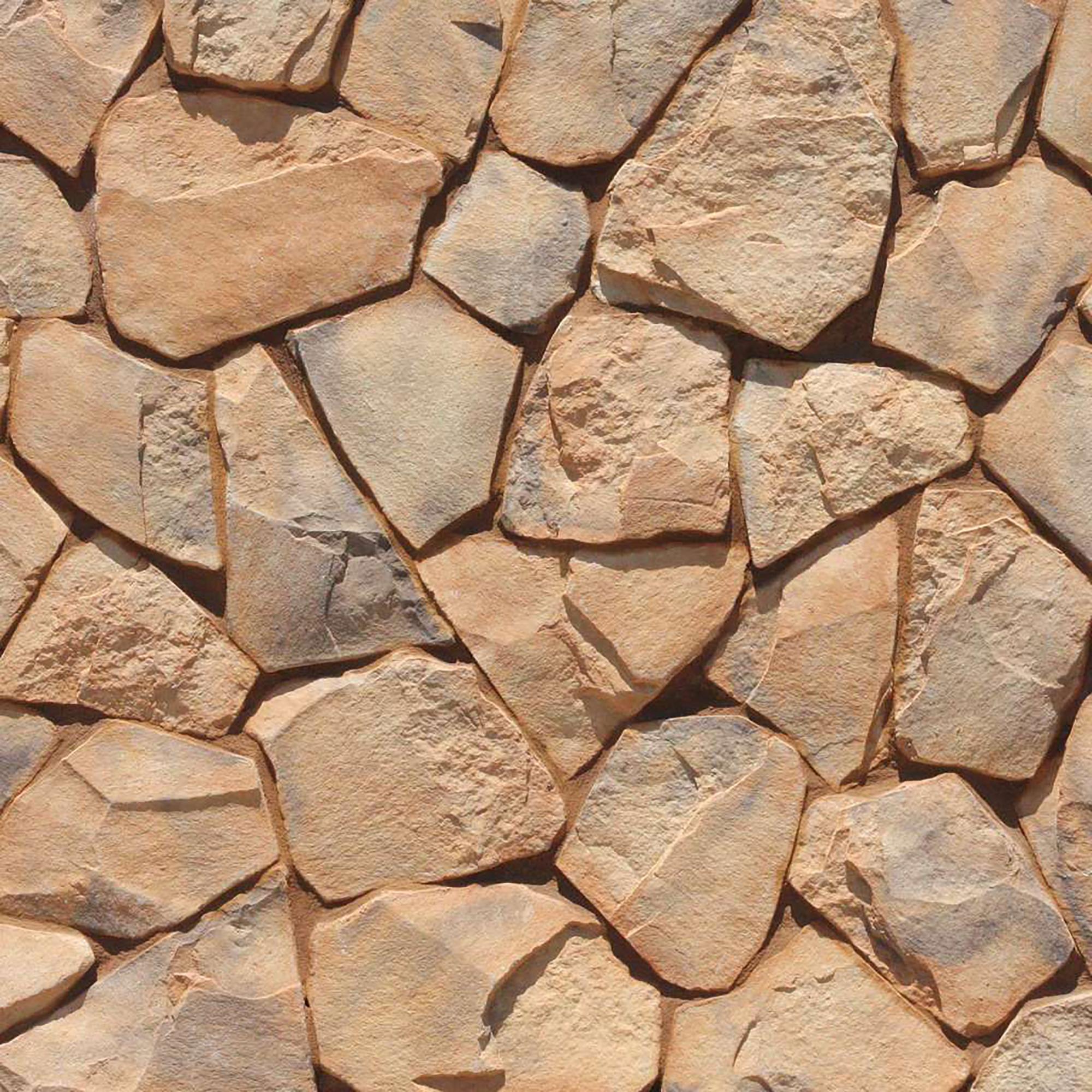 Field Stone Apache