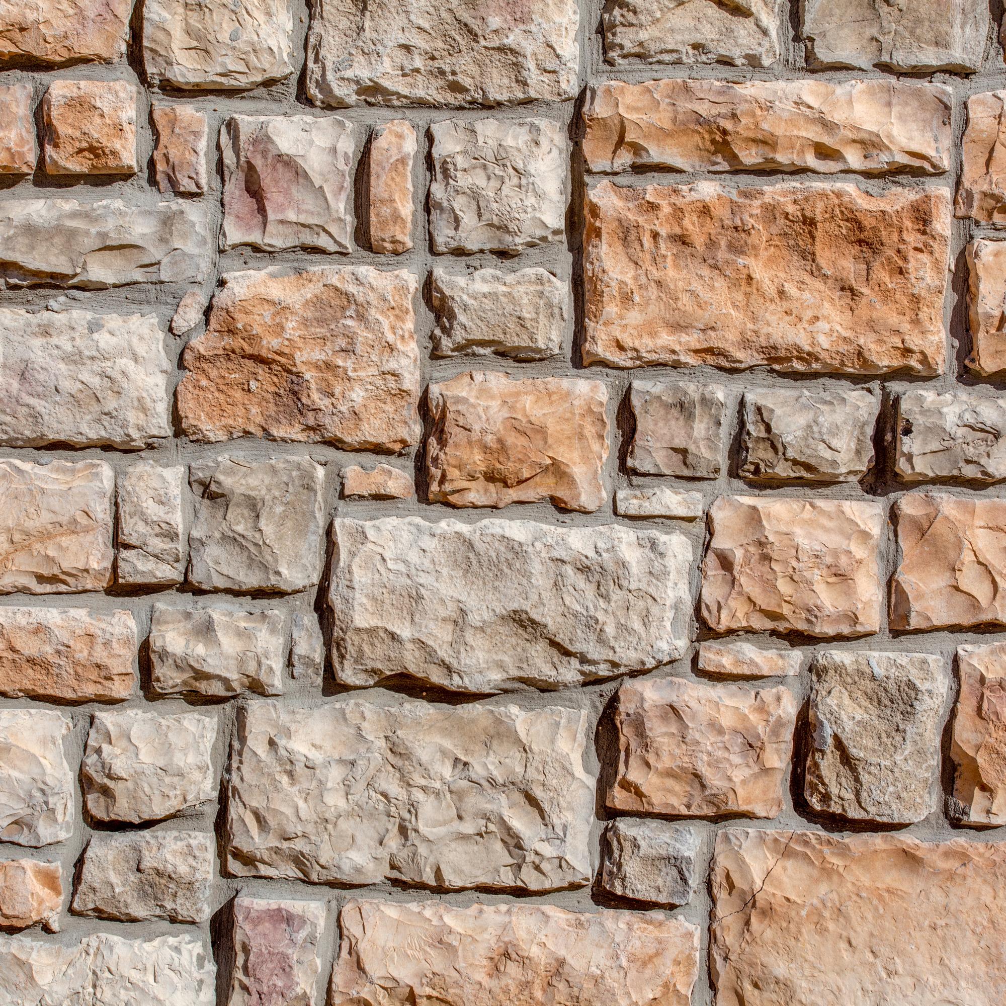 Cobble Stone Cedar