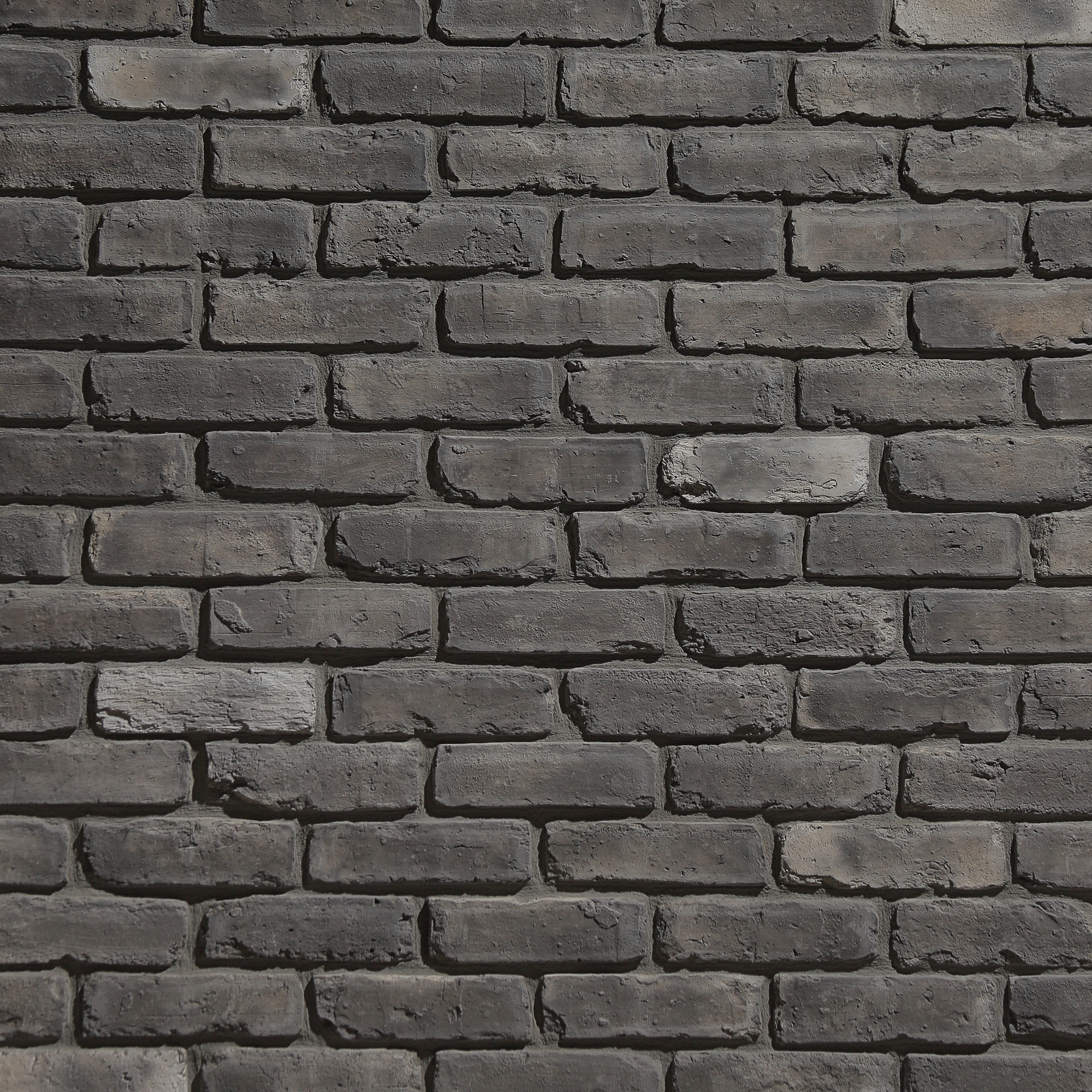 Koni Brick® Grey