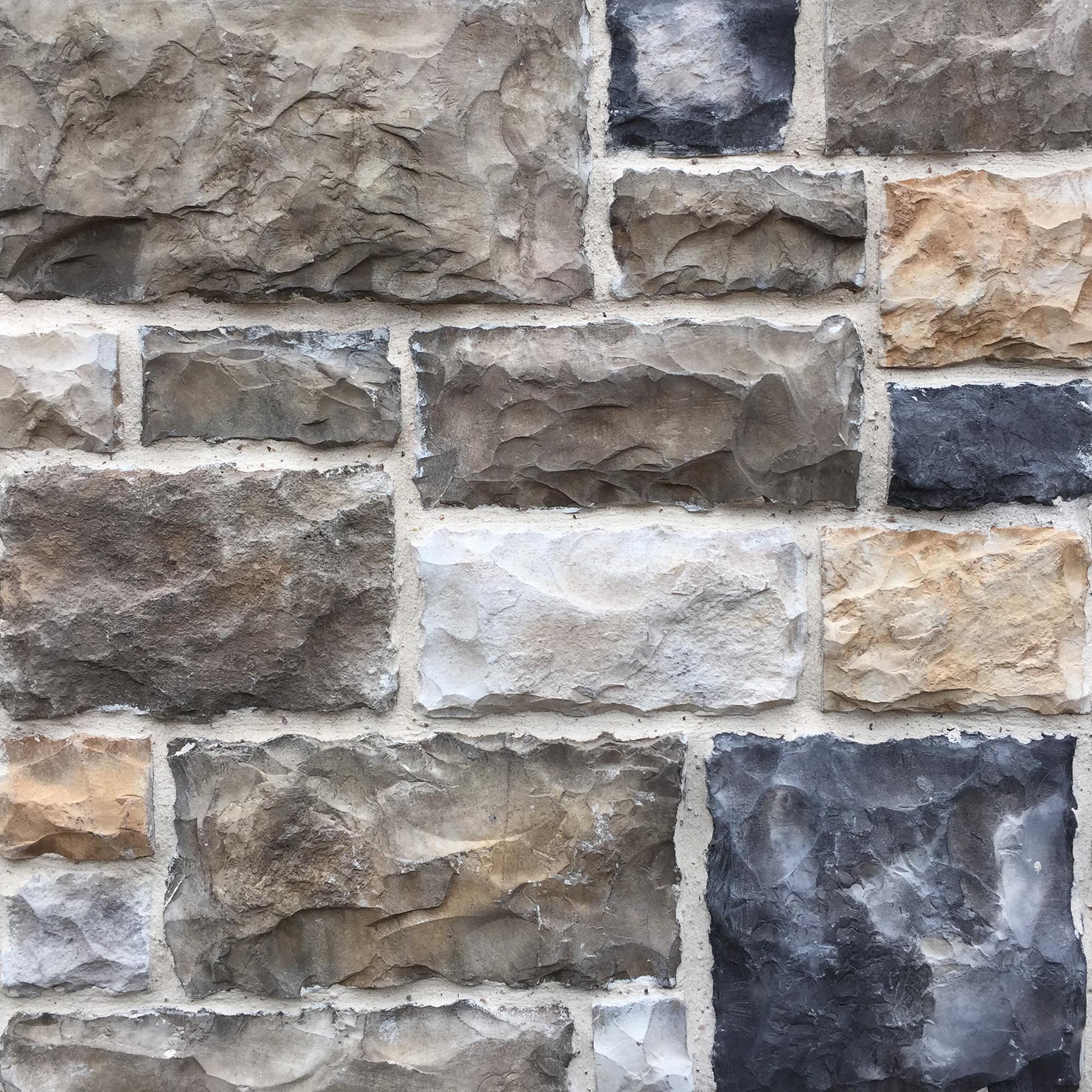 Cobble Stone Shadow