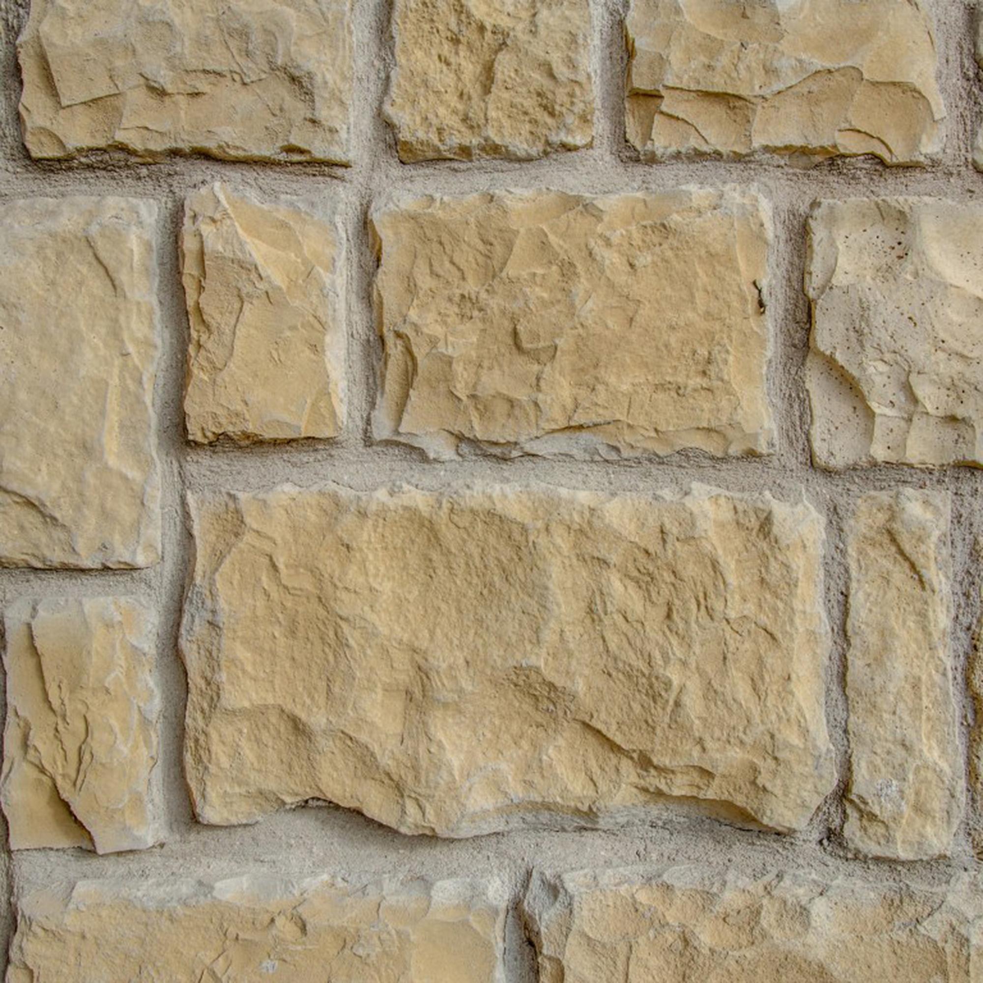 Cobble Stone Ray